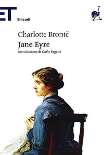 Jane Eyre, il libro