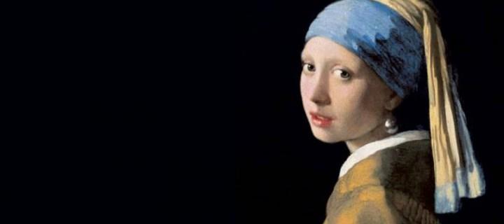 Vermeer on tour: la ragazza con l'orecchino di perla a Bologna