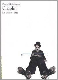 Chaplin libro