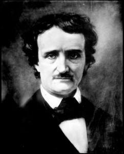 Edgara Allan Poe