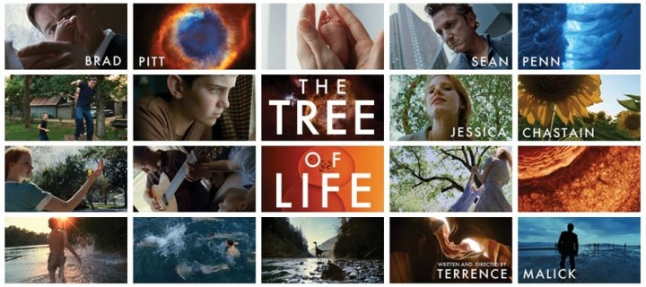 The tree of life – Terrence Malick
