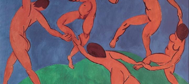 Ballando con Matisse