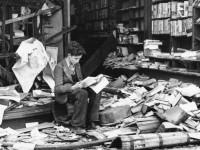 La società degli illetterati o della letteratura decaduta