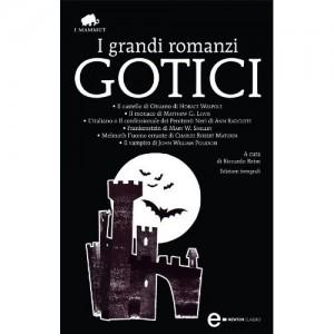 romanzi gotici