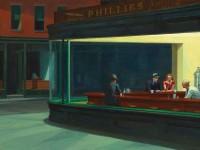 Oltre la solitudine: l'arte di Edward Hopper