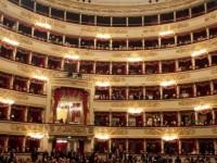 Italiani e musica classica