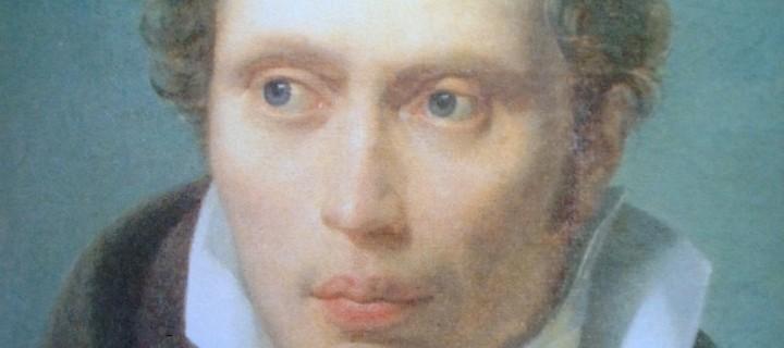Schopenhauer e la ricerca della personalità nella modernità
