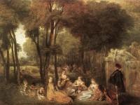 François Couperin e il barocco francese