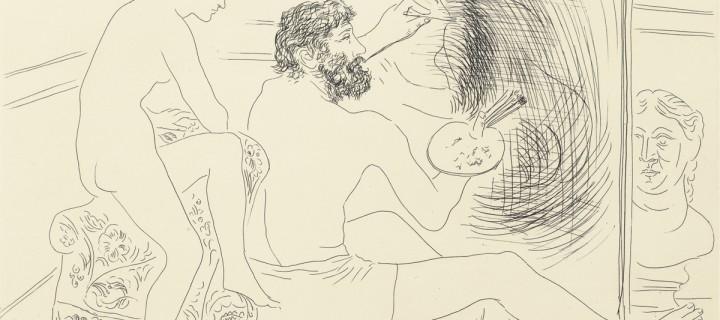 Il capolavoro (è) invisibile – Il capolavoro sconosciuto di Honoré de Balzac