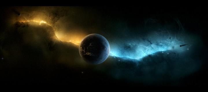 Gustav Holst: avvicinamento della musica all'astronomia
