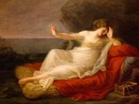 Il mito di Arianna: legame tra le opere