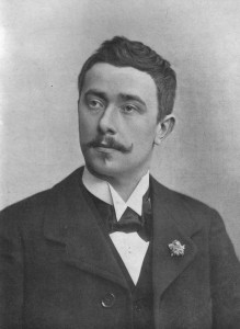 Maurice_Maeterlinck_1901