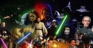 Episodio 7 saga di Star Wars