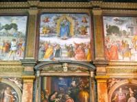 Finding Bernardino Luini – parte II