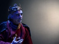 Enrico IV di Pirandello in scena al Piccolo di Milano