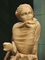 Musa Polimnia, da originale ellenistico, Roma, Horti Liciniani