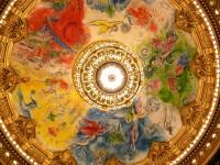 L'importanza della musica per Marc Chagall