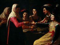 Gherardo delle Notti: un olandese a Firenze